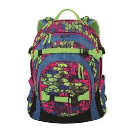 Школьный рюкзак iKon Соты 000200-09