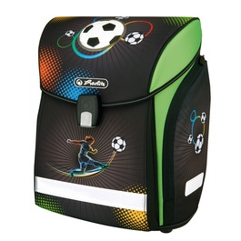 Школьный ранец Herlitz MIDI NEW Soccer без наполнения