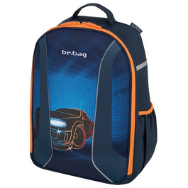 Школьный рюкзак Herlitz BE.BAG AIRGO Race Car