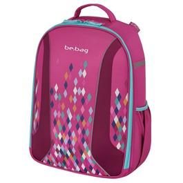 Школьный рюкзак Herlitz BE.BAG AIRGO Geometric