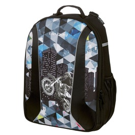 Школьный рюкзак Herlitz BE.BAG AIRGO CITY BIKER