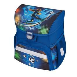 Школьный ранец Herlitz LOOP Soccer без наполнения 50008032