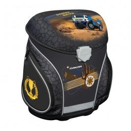 Школьный ранец MagTaller J-FLEX Kamaz 20311-51