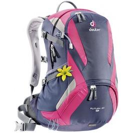 Рюкзак Deuter Futura 20SL Фиолетово-розовый