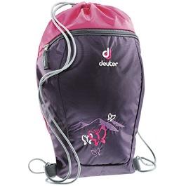 Мешок для сменной обуви Deuter OneTwo Фиолетовая бабочка
