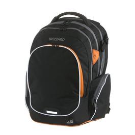 Школьный рюкзак Walker Campus Wizzard Black 42114/80