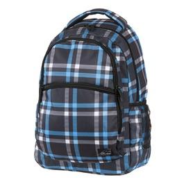 Школьный рюкзак Walker Base Classic Cross Blue