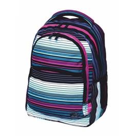 Школьный рюкзак Walker Base Classic Scale Stripes