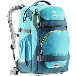 Школьный рюкзак Deuter 3830016-3325 Strike Бирюзовый