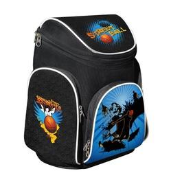 Школьный рюкзак MagTaller Boxi Street ball