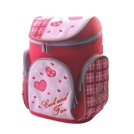 Школьный рюкзак MagTaller Boxi Сool & fun