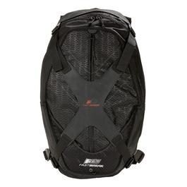 Рюкзак Fastbreak L AERIAL Черный