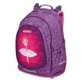 Школьный рюкзак Herlitz Bliss Ballerina 50008117