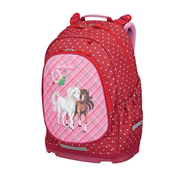 Школьный рюкзак Herlitz Bliss Horses 50008131