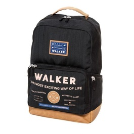 Рюкзак Walker Pure Authentic Black