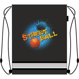 Мешок для сменной обуви MagTaller Street ball 31616-09