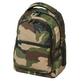 Школьный рюкзак Walker Base Classic Cool Camo