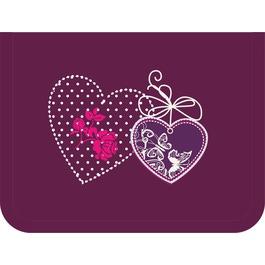 Пенал MagTaller Hearts без наполнения Boxi