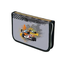 Пенал MagTaller Raceway с наполнением 27 предметов