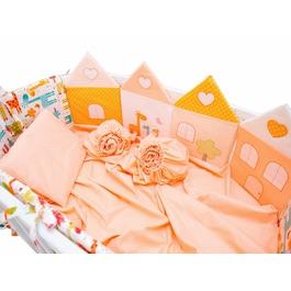 Комплект в кроватку Valle Grace 7 предметов