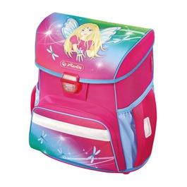 Школьный ранец Herlitz LOOP Rainbow Fairy без наполнения 50013906
