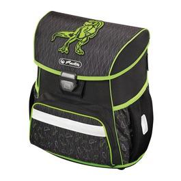 Школьный ранец Herlitz LOOP Green Dino 50013913