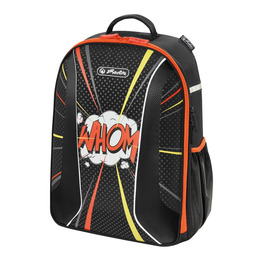 Школьный рюкзак Herlitz BE.BAG AIRGO Comic Whom 50015153