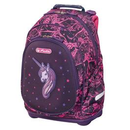 Школьный рюкзак Herlitz Bliss Unicorn Night