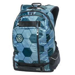 Рюкзак Walker Wingman Soccer Club 42408/64