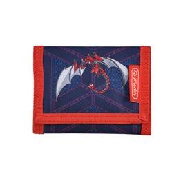 Кошелек Herlitz Red Robo Dragon