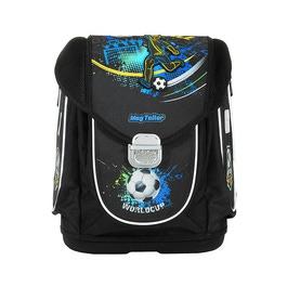 Школьный ранец MagTaller Ezzy III Football 20717-20