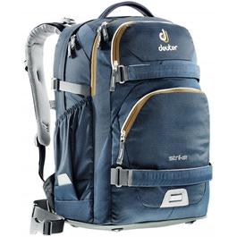 Школьный рюкзак Deuter 3830016-3608 Strike Темно-синий