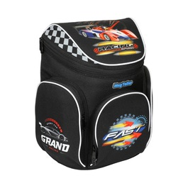 Школьный ранец MagTaller Boxi Racing 20616-70
