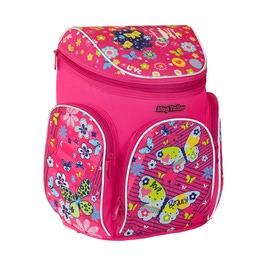 Школьный ранец MagTaller Boxi Butterfly с наполнением 21616-40