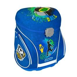 Школьный ранец MagTaller J-FLEX Football с наполнением 21311-34