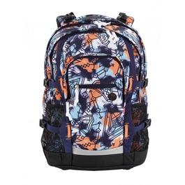 Школьный рюкзак 4YOU Jumpac Графика 115501-894