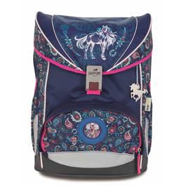 Школьный ранец DerDieDas ErgoFlex Красотка с наполнением 8405075