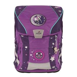 Школьный ранец DerDieDas ErgoFlex Vario Сказочный единорог с наполнением 8407099