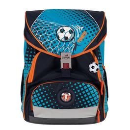 Школьный ранец DerDieDas 8406090 Футбольный мяч ErgoFlex XL с наполнением