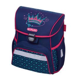 Школьный ранец Herlitz LOOP Crown без наполнения 50020614