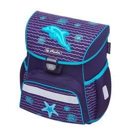Школьный ранец Herlitz LOOP Dolphin без наполнения 50020621