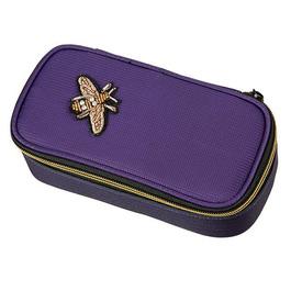 Пенал Walker Fame Bee Violet без наполнения 49619/74
