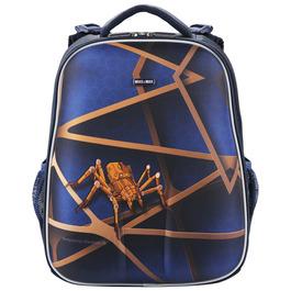Школьный рюкзак Mike&Mar Паук, т.синий 1008-139
