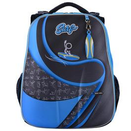Школьный рюкзак Mike&Mar Сёрф синий / серый 1008-142