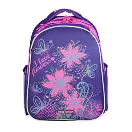 Школьный ранец MagTaller Stoody Flowers 40719-63