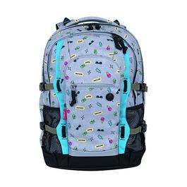 Школьный рюкзак 4YOU Jumpac Модница 11550131500