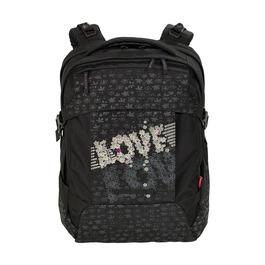 Школьный рюкзак 4YOU Tight Fit Любовь 117000-494