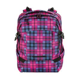 Школьный рюкзак 4YOU Tight Fit Ягодная клетка 117000-941