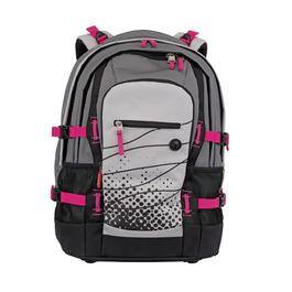 Школьный рюкзак 4YOU Jumpac Черные точки 11550131000