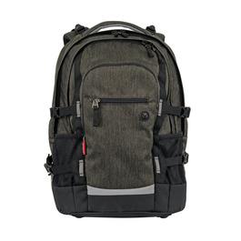 Школьный рюкзак 4YOU Jumpac Темно-серый 11550131900